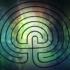 Magische Labyrinthe und Labyrinthe der britischen Inseln