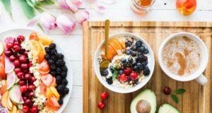 Küchenhexerei: Sieben Früchte für Ihre magische Praxis