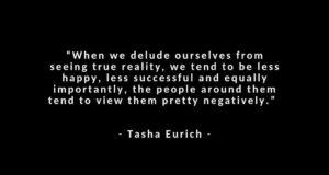 """Ein Psychologe erklärt, warum """"positives Denken"""" ein schrecklicher Rat ist"""