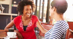 6 Dinge zu tun, wenn Sie jemanden zum ersten Mal treffen, wenn Sie möchten, dass er sich für immer an Sie erinnert