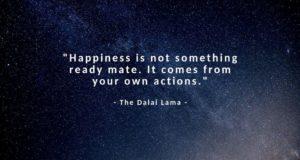 10 Möglichkeiten, sich glücklicher zu machen (laut einem Psychologen)